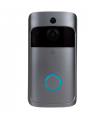 Campainha sem fio com câmera Smart Bell