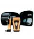 NOVO Barbeador Power Touch Gold Edition