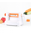 Total Chef Spiralizer Vegetable Laminator