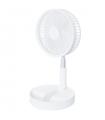 SmartFan - Foldable cordless fan