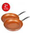Master Copper - Pan