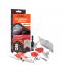 Visbella - Kit de reparación de parabrisas