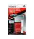 Visbella - Adhesivo de reparación para espejo retrovisor