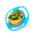 Gyro bowl - Spill bowl for babies