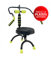 Abdoer 360 - Abs Chair