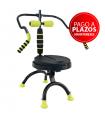 Abdoer 360 - Cadeira de abs