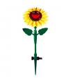 Sunflower - Sunflower design sprinkler