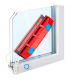 Glider - Magnetic Window Cleaner