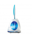Germ Shield - Toothbrush disinfectant