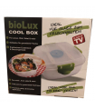 bioLux - Tupper with cutlery