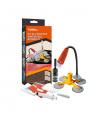 Visbella - Complete windshield repair kit