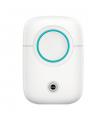 Ozonizador doméstico com contagem regressiva e ionizador