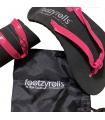 Footzy rolls  - Roller flip flops