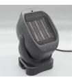 2 en 1 Heatmax - Electric Desk Heater with Humidifier