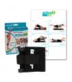 ActivaT Más - Method to eliminate sciatica pain