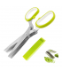 LMETJMA - Stainless steel multipurpose scissors