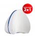 Comfy Pillow - Memory Foam Pillow 2x1
