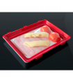 CleverTray - Set of 2 trays