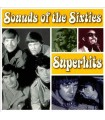 CD Sound of the sixties superhits