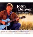 CD John Denver Unplugged
