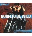 CD Born to be wild