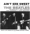 CD The Early Tapes of the Beatles / Ain't she sweet