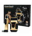 Power Touch Gold Edition Shaver