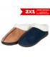 Zapatillas Confort Gel Premium