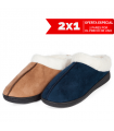 Zapatillas Confort Gel Premium 2x1