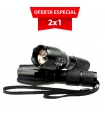 Military flashlight Spartan Light 2x1