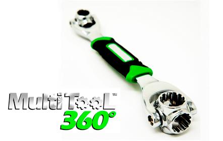 MULTITOOL 360