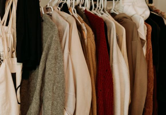 Cómo guardar la ropa de invierno para que ocupe poco espacio y no se estropee