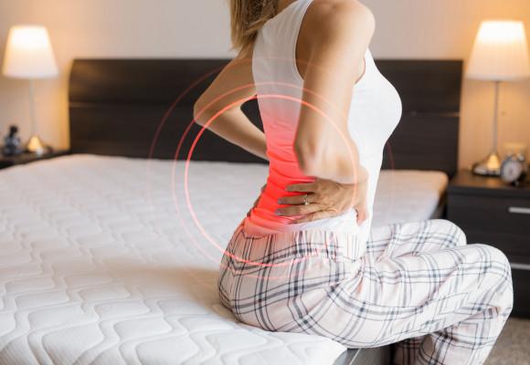 Cómo prevenir y tratar el dolor muscular